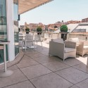 Balcons - Terrasses - Toitures