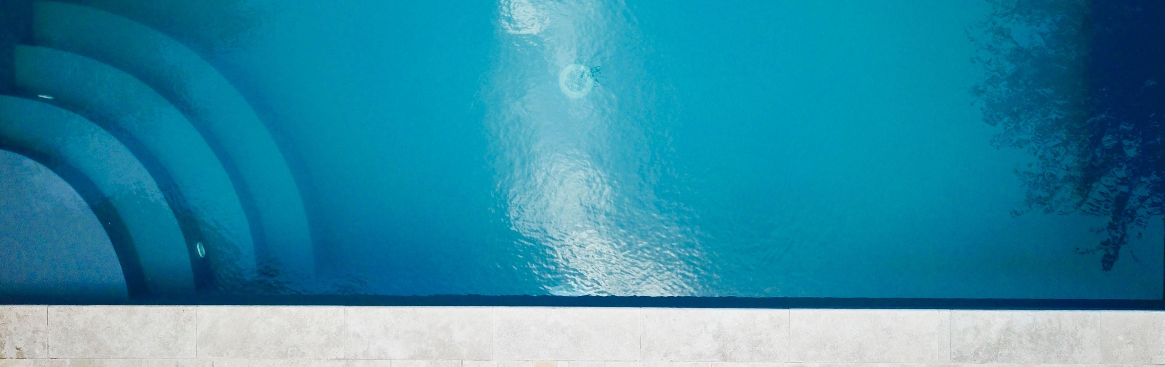 Etanchéité piscine et bassin - 7 étanche