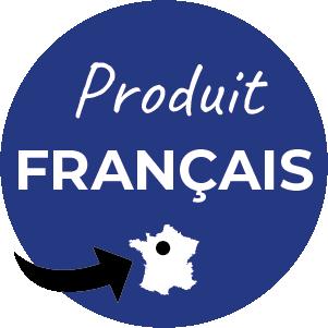 Produit français - 7 étanche